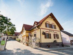 Az év hotele díj: Szavazzon a Bock Hotel Ermitage-ra