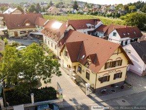 Ideiglenesen bezár Bock Hotel Ermitage