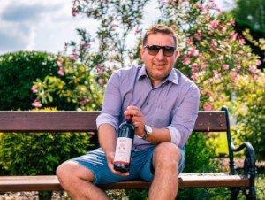 Bock Libra 2015 - Citadelles du Vin aranyérem