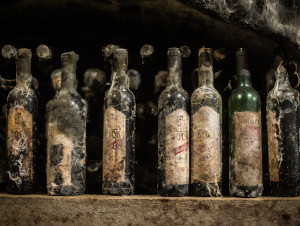 Open that bottle night Bock